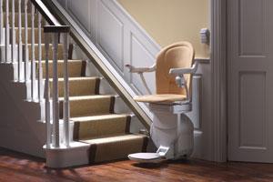 treppenlifte. Black Bedroom Furniture Sets. Home Design Ideas