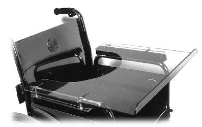 zubeh r rollstuhl scooter therapietisch f r rollst hle. Black Bedroom Furniture Sets. Home Design Ideas