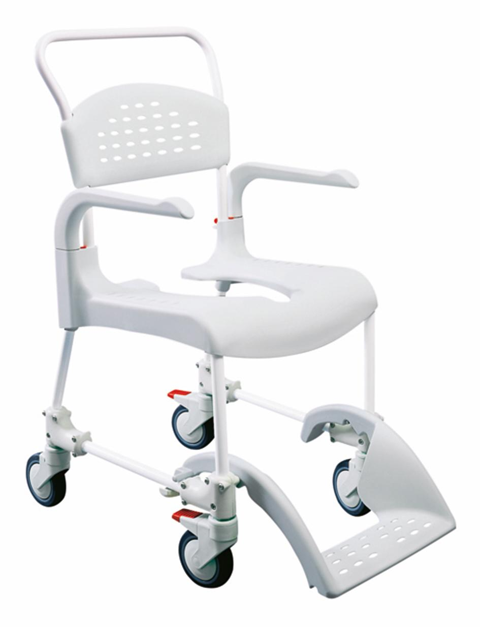 Support Chairs For The Elderly.Adjustable Electrically Operated ...