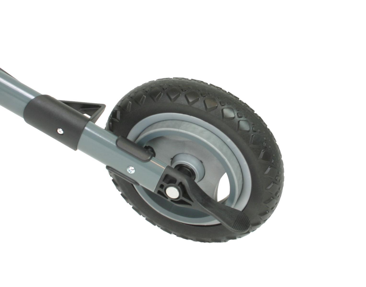 Topro - innenliegendes Bremssystem (IBS)