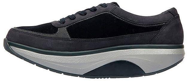 Joya Schuhe ID Casual W Indigo | Sanitaetshaus