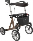 Outdoor Rollator Lion
