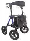 Outdoor Rollator Silva luftbereift