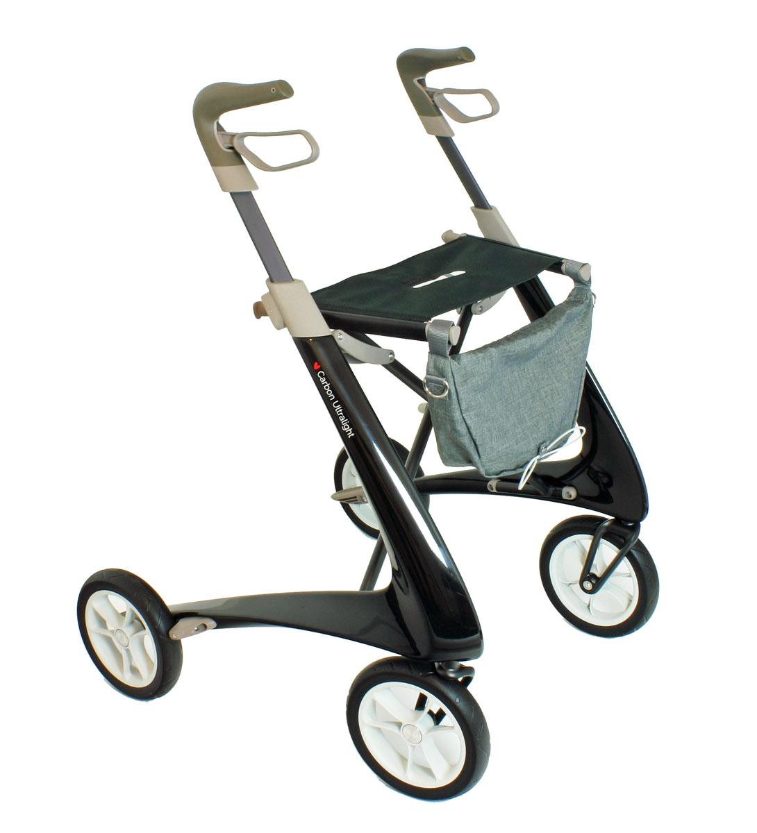 Rollator Topro Carbon Ultralight