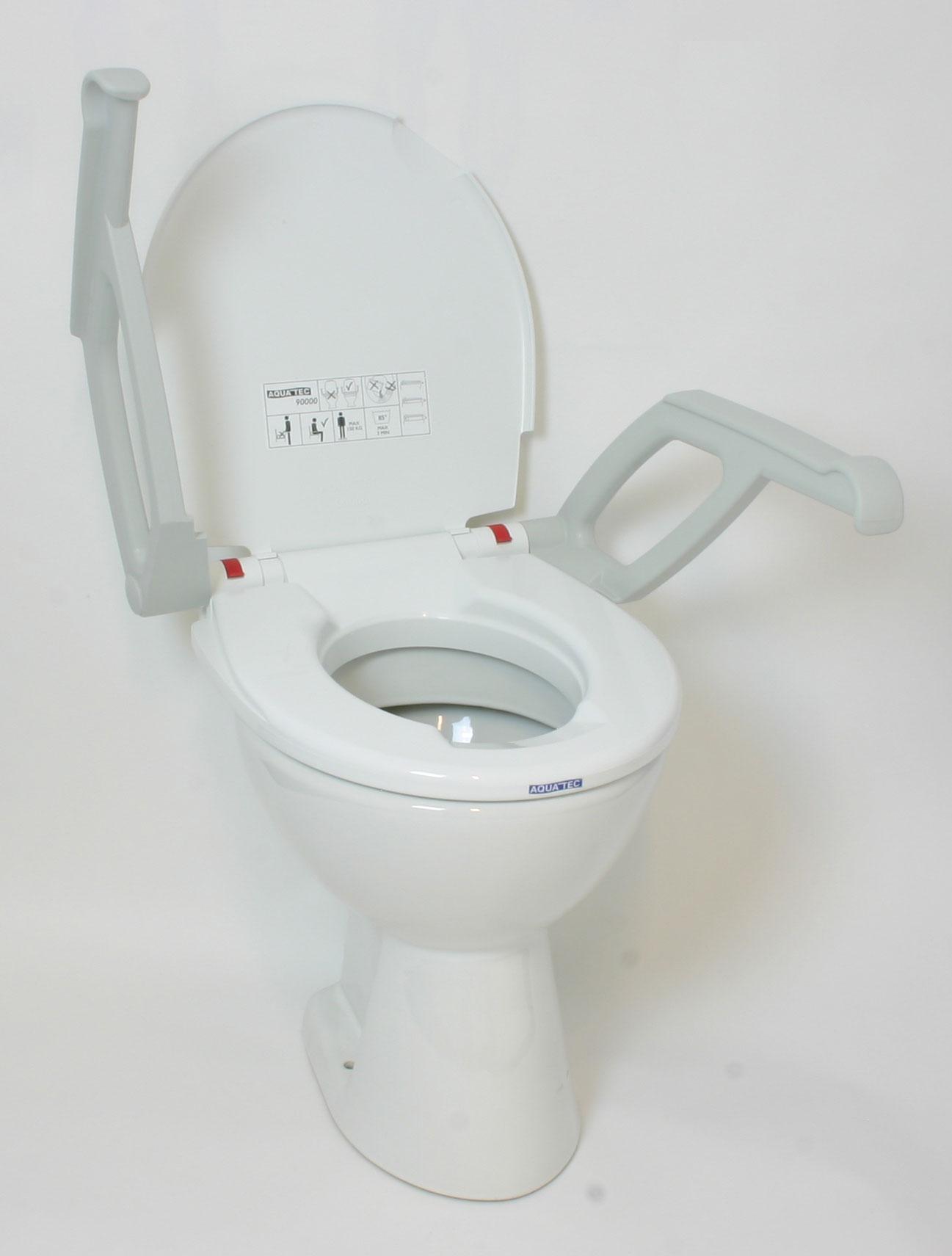 Toilettensitzerhöhung Test amp Vergleich  Top 9 im