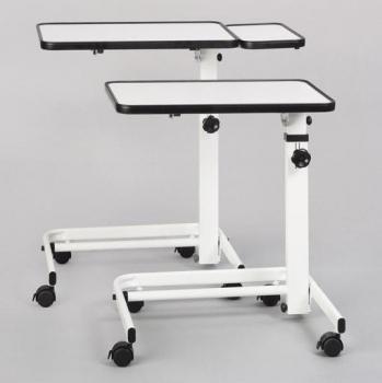 zubeh r pflegebetten beistell tisch comfort wei. Black Bedroom Furniture Sets. Home Design Ideas